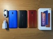 Xiaomi Redmi 8A 32Gb можно в рассрочку